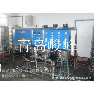 供应山东纯净水处理设备 青岛峻峰