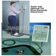 供应3M740/741D测试仪器美国数字式电阻测量仪人体手脚腕带综合测试仪