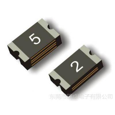 【厂家直销】PPTC  贴片自恢复保险丝1812 6V 低电阻系列 SMD