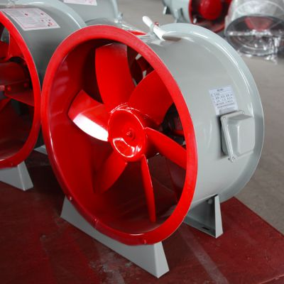 山东亚太BT35-11防腐防爆轴流通风机在线报价