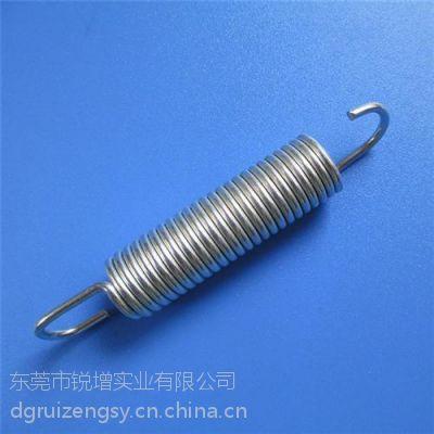 设计拉伸弹簧|东莞锐增拉簧生产厂家(图)|深圳拉伸弹簧