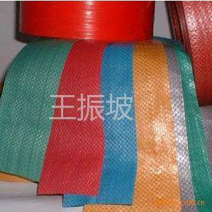 供应塑料编织包装条        胶管包装条