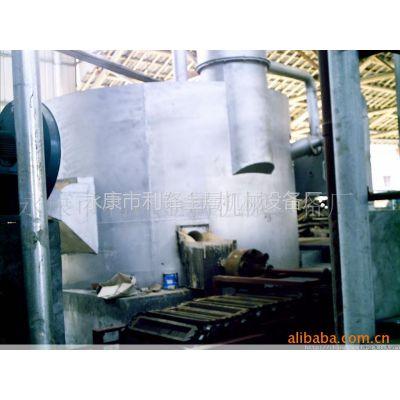 供应厂家直销实用型熔铝保温炉,冶炼成套设备