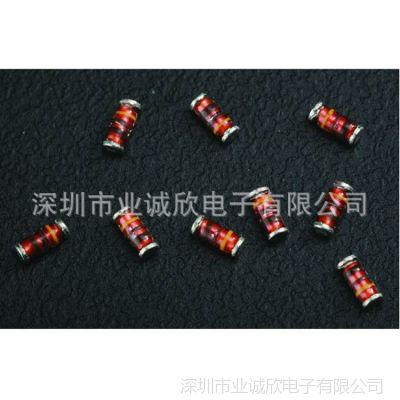 【信誉厂家】供应专业经销 各种型号贴片二极管 全新正品