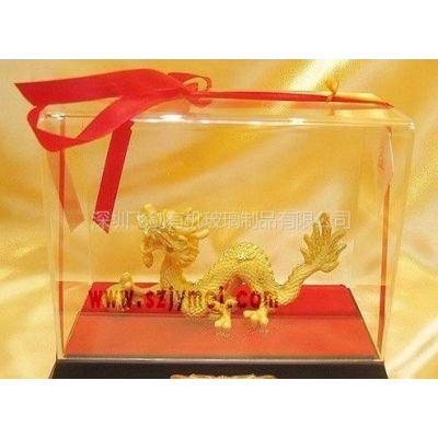 供应有机玻璃礼品包装盒,装饰盒,礼品盒,亚克力制品,有机玻璃制品