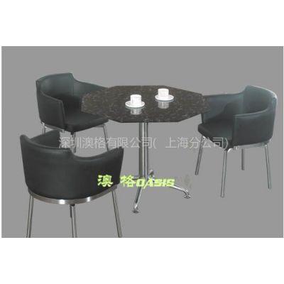 供应厂家供应金属餐椅c62342