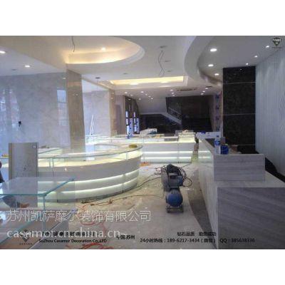 上海眼镜店装修、眼镜展示柜烤漆加工、质优价廉服务好