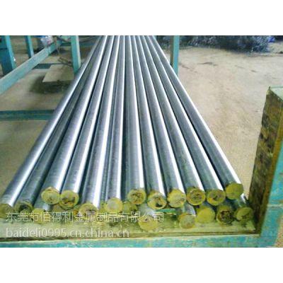 标准SUS303Cu不锈钢 含8镍易切削SUS303拉光棒 圆棒东莞代理批发