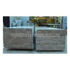 供应纸蜂窝夹芯板材质纸蜂窝夹芯板价格