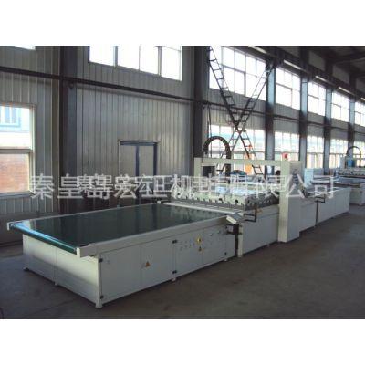 供应厂家直销-【经济型】HZ-CYQ太阳能层压机设备-其他太阳能设备
