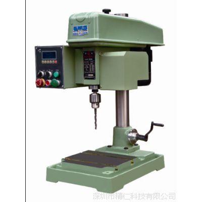 杭州双龙钻床 ZK512B 精密数控台式钻床