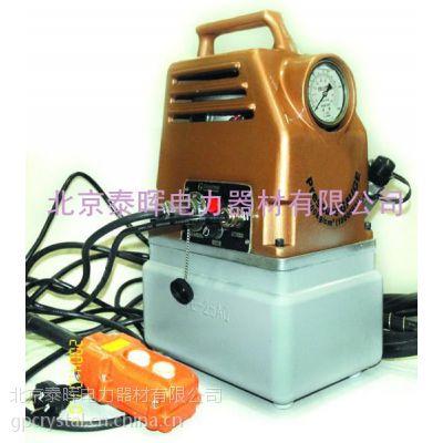 DYTH-25AGB单回路电动液压泵(日本)