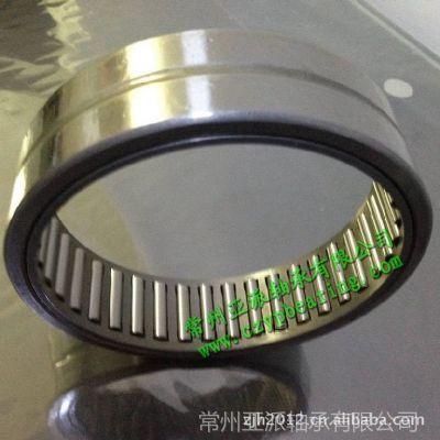 YPB-常州亚派现货供应无内圈加厚重系列滚针轴承NKS45