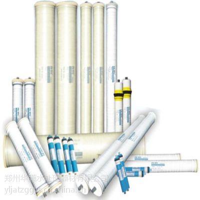 陶氏膜 lcle-4040 美国原装进口DOW陶氏反渗透RO膜