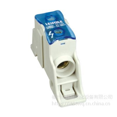 供应上海雷普大电流接线端子JUKH接线端子 JUKH125A