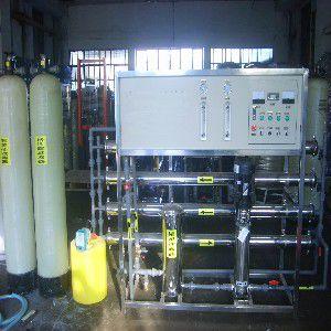 供应潍坊市地区规模的净水设备
