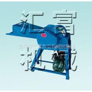供应性能优越的铡草机粉碎机  曲阜铡草机粉碎及的厂家