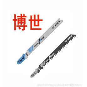 正品博世Bosch/T118A/5支装/1.2齿距/积梳机锯片/曲线锯锯条