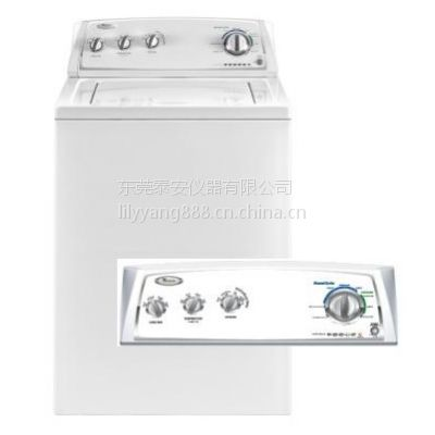 惠而浦WHIRLPOOL 3LWTW4815FW 标准洗衣机 /AATCC标准洗衣机