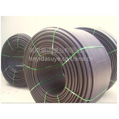 吉首HDPE硅芯管厂家易达塑业产品适应不同工程的需要