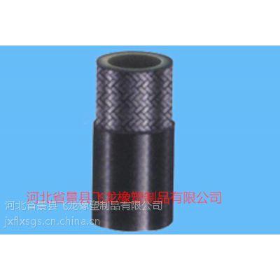 厂家直销耐磨喷砂胶管 耐油胶管高压钢丝胶管批发