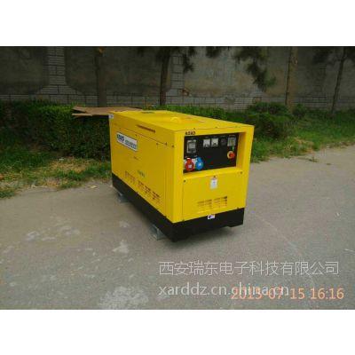 久保田原装动力柴油发电机静音型KDG-3300原厂西安供应商