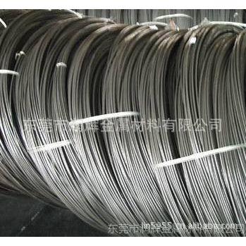 供应GH4163 GH163镍基合金 镍铬合金 高温合金钢 圆钢 带材