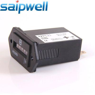 供应SYS-1型石英电子计时器 工业计时器 时间累时器 计时器