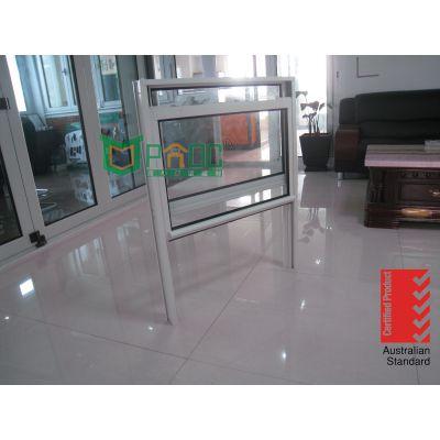 供应铝合金提拉窗 食堂窗口专用窗 厂家直销 专业生产各类铝合金门窗 澳洲AS2047认证