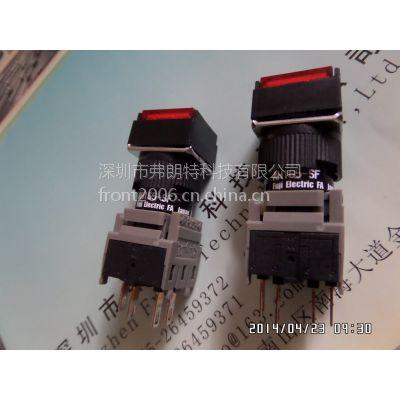 供应富士按钮AH164-TL AH164-L