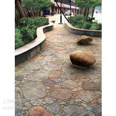 供应六安市、寿县、压模地坪、彩色艺术地坪
