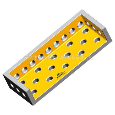 供应焊接夹具——L型方箱