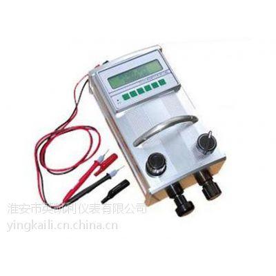 供应压力仪表 压力校验仪表 智能便携式压力校验仪