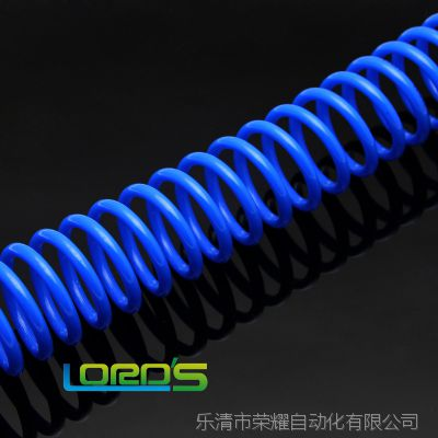 进口料软管PU管4*2.5外径4MM内径2.5mm 6米长 气动弹簧管