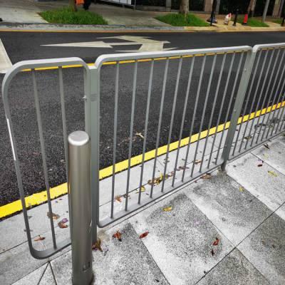 海口道路护栏供应|市政公路护栏价格|城市公路隔离护栏