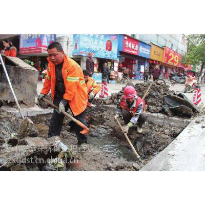 苏州隔油池清理专业污水池清理园区管道疏通