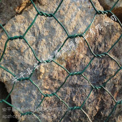 卓昌批量订做高尔凡雷诺护垫、8×10高镀锌格宾石笼、五绞固滨笼价格、河道治理固滨笼等