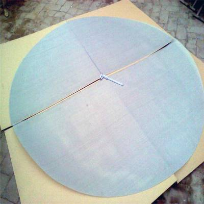 国标不锈钢造纸网 不锈钢丝网生产厂家 耐酸碱过滤网