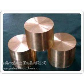 TU1紫铜管、 C17500铍钴铜
