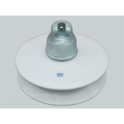 U160BP/170D防污陶瓷绝缘子吉林生产商