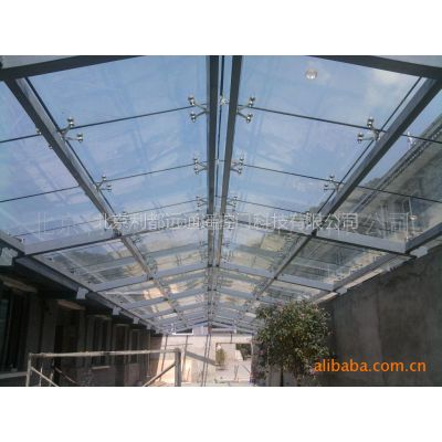 供应【为您建造】钢结构玻璃阳光房,玻璃房,玻璃阳光房