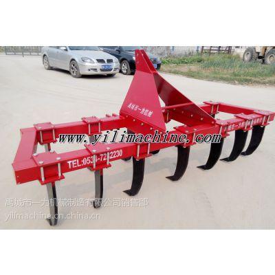 厂家直销13齿深耕机3S -2.6 ,深耕犁价格,深松机,深松犁