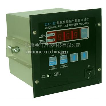 氧化锆烟气氧含量分析仪 型号:WD-ZO-112