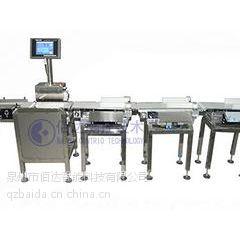 自动分选秤厂家直销 泉州高级的重量分选机批售