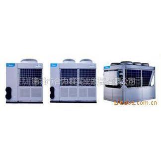 供应美的商用空气能热水机