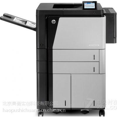 惠普 806DN打印机