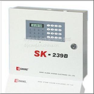 正品时刻SK-239B报警主机