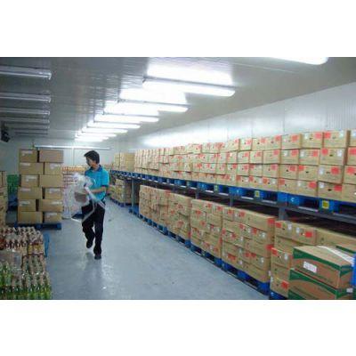供应河南郑州蔬菜水果保鲜冷库安装,医药冷藏冷库设计