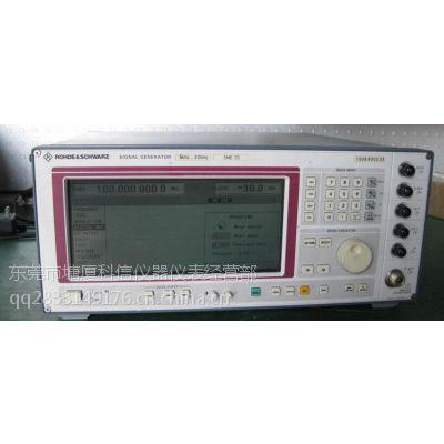 长期出售SME03罗德与施瓦茨信号发生器SME03