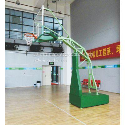 供应荷坳篮球架 价格实在